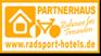 ausgezeichnet als fahrrradfahrerfreundliche Ferienwohnung in der Eifel